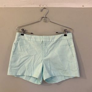Banana Republic Aqua Bermuda Shorts
